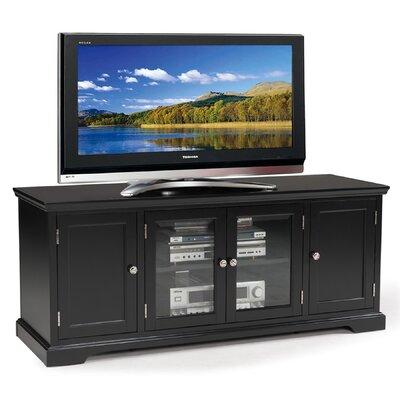 "Hutsonville 60"" TV Stand Color: Slate Black"