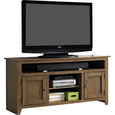 """Jenkins 58"""" TV Stand Color: Pine"""