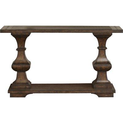 Cravens Console Table