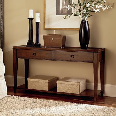 Fitzhugh Console Table