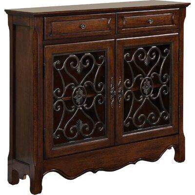 Baldwin 2 Door and 2 Drawer Cabinet