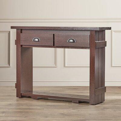 Hardin Console Table