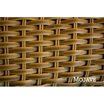 Fleischmann Resin Deck Box Color: Mojave