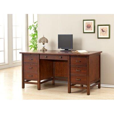 Boonville Executive Desk