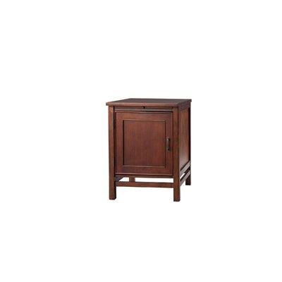 Boonville 1 Door Storage Cabinet