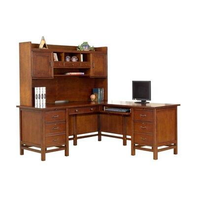 Boonville Computer Desk