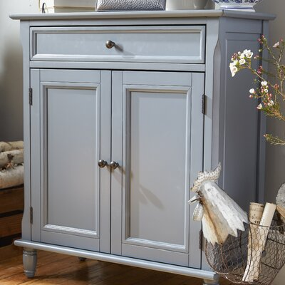 Durgan Accent Cabinet Color: Cornflower