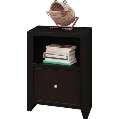 Garretson 1 Drawer Verticle Filing Cabinet