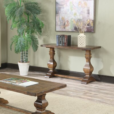 Meehan Console Table