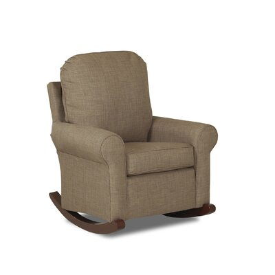 Darby Home Co Arnt Rocking Chair