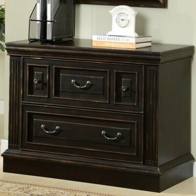 Callingwood 2 Drawer Accent Chest
