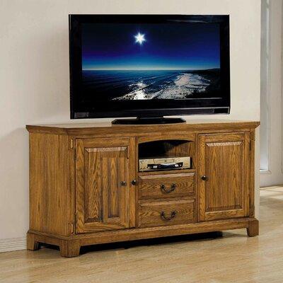 "Schueller 64"" TV Stand Color: Light Oak"