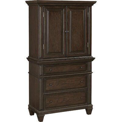 Larksville 2 Door Chest