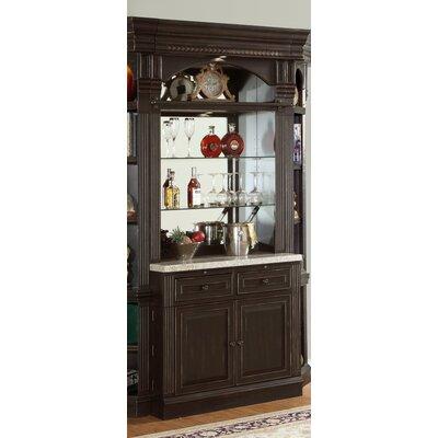 Callingwood Bar Cabinet