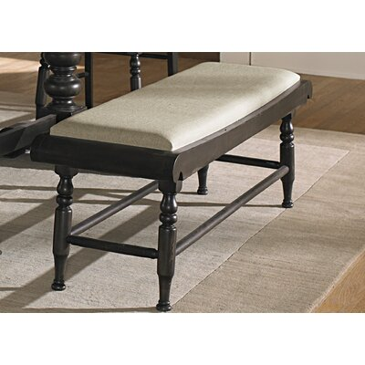 Lloyd Wood Bench