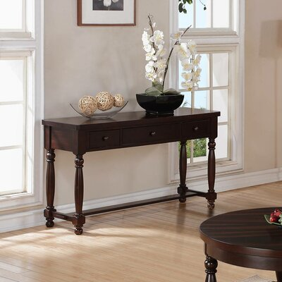 Hawkes Console Table