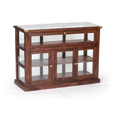 Morel Shop Accent Cabinet