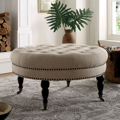 Cantrell Upholstered Bench