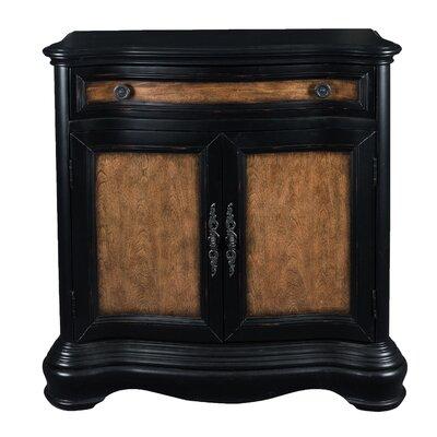Becky 2 Door Accent Cabinet