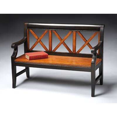 Duarte Transitional Bench