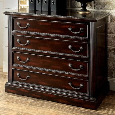 Gertrude 4 Drawer Chest