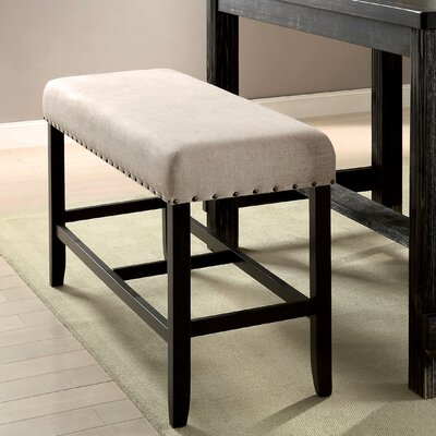 Ahner Upholstered Bench