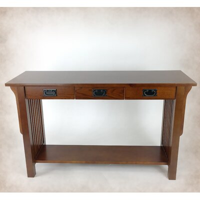 Folcroft Console Table