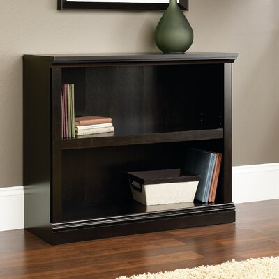 Chambers Standard Bookcase Color: Estate Black