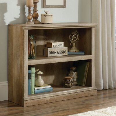 Chambers Standard Bookcase Color: Lintel Oak