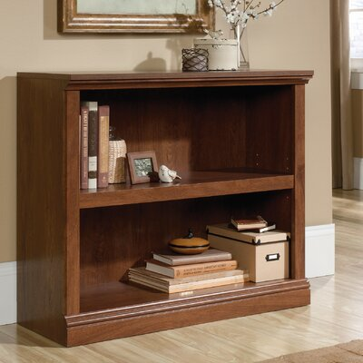Chambers Standard Bookcase Color: Oiled Oak