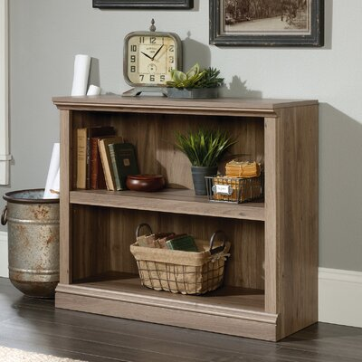 Chambers Standard Bookcase Color: Salt Oak