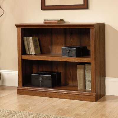 Chambers Standard Bookcase Color: Washington Cherry
