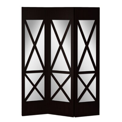 Aragam 3 Panel Room Divider