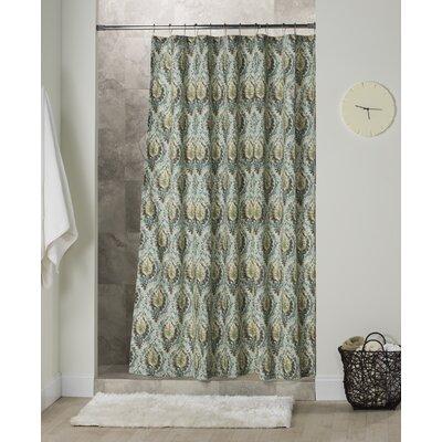 Eckhoff Cotton Shower Curtain