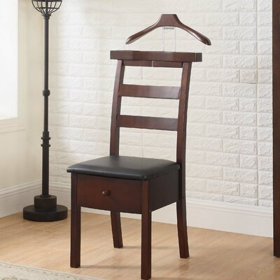 Hartley Chair Valet Stand