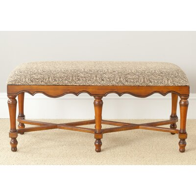 Wilkins Wooden Bench