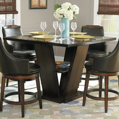 Edward Counter Height Dining Table