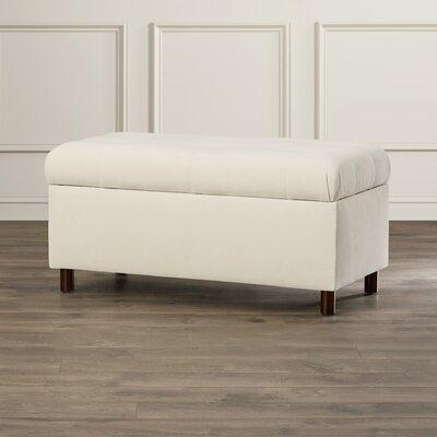 Regal Upholstered Storage Bedroom Bench Wayfair
