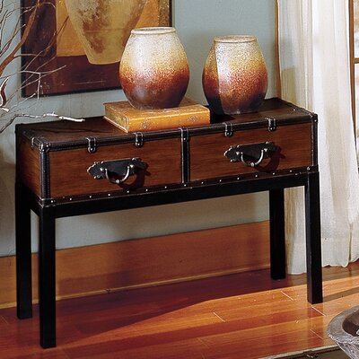 Glenway Console Table