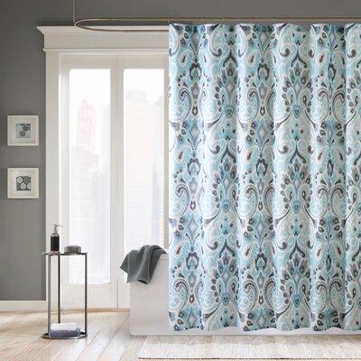 DuClaw Shower Curtain