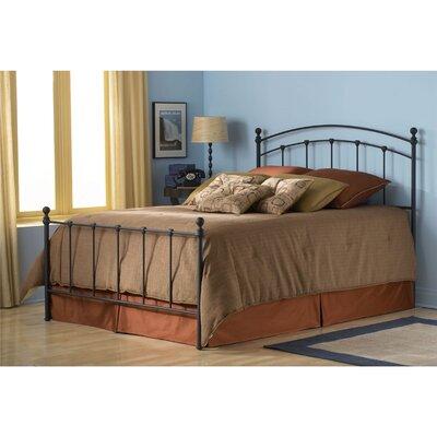 Wolfhurst Panel Bed