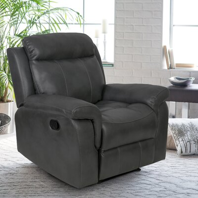 Hagues Manual Recliner