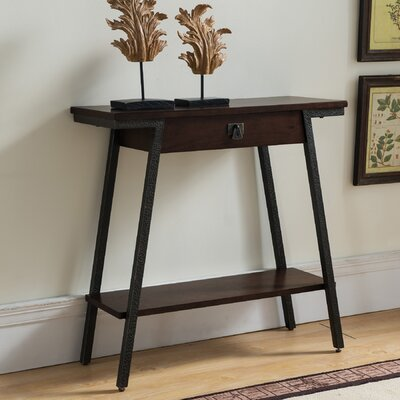 Hammonds Console Table