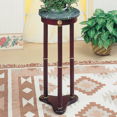 Gauthier Lake Forest Plant Stand