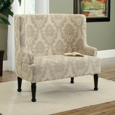 Malmberg Upholstered Bench