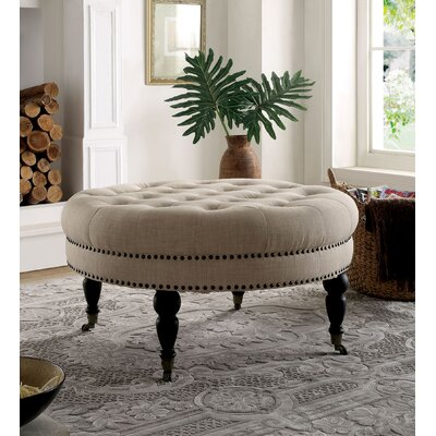 Keeley Upholstered Bench