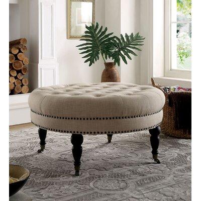 Keeley Upholstered Bench