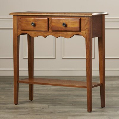Apple Valley Petite Console Table