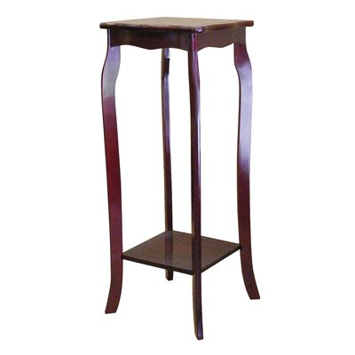 Gould Multi-Tiered Telephone Table