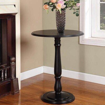 Stehle Pedestal Plant Stand Color: Black